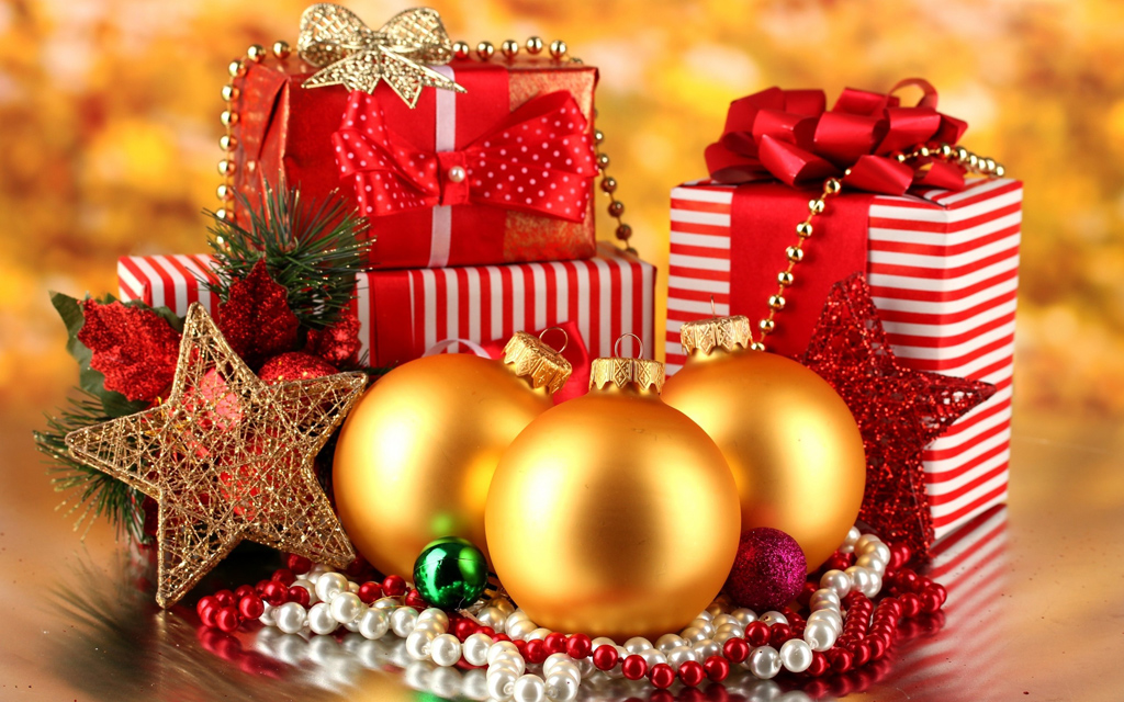 Wesołych Świąt i Szczęśliwego Nowego Roku 2016