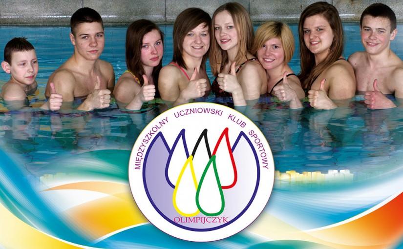 Nowa Strona Internetowa Klubu MUKS Olimpijczyk Suwałki