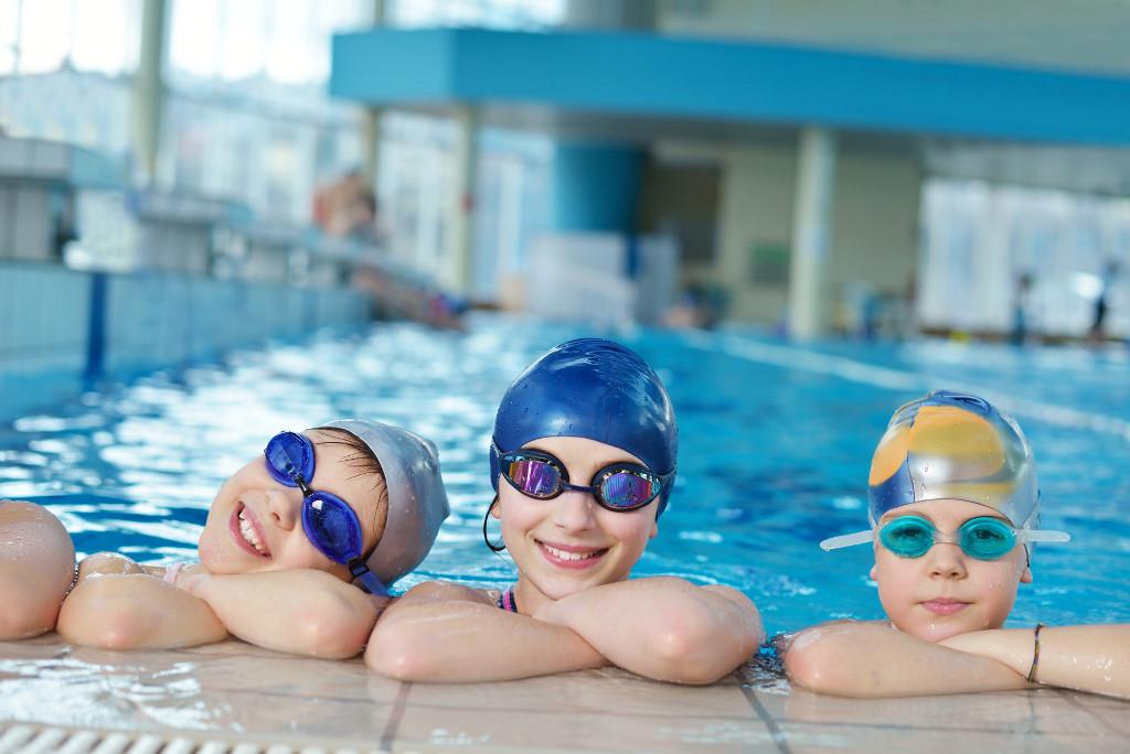 15 września rusza nabór na nauki pływania
