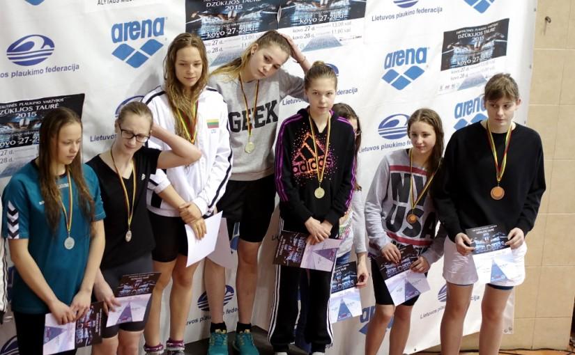 Międzynarodowe Zawody Pływackie o Puchar Hotelu Gikija