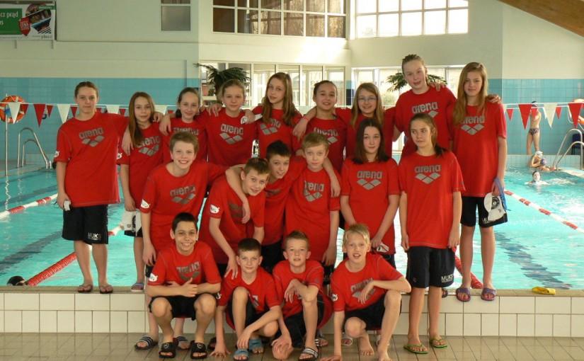 Wyniki drużynowych Mistrzostw Młodzików 12 lat – 13 lat w Sokółce